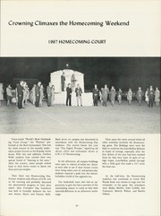 Page 91, 1968 Edition, Gardner Webb University - Web / Anchor Yearbook (Boiling Springs, NC) online yearbook collection