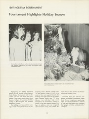 Page 92, 1968 Edition, Gardner Webb University - Web / Anchor Yearbook (Boiling Springs, NC) online yearbook collection