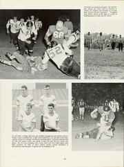 Page 98, 1968 Edition, Gardner Webb University - Web / Anchor Yearbook (Boiling Springs, NC) online yearbook collection