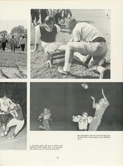 Page 99, 1968 Edition, Gardner Webb University - Web / Anchor Yearbook (Boiling Springs, NC) online yearbook collection
