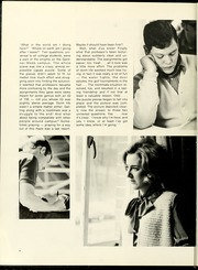 Page 10, 1970 Edition, Gardner Webb University - Web Yearbook (Boiling Springs, NC) online yearbook collection
