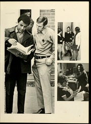 Page 11, 1970 Edition, Gardner Webb University - Web Yearbook (Boiling Springs, NC) online yearbook collection