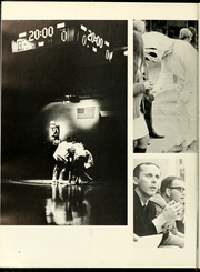 Page 14, 1970 Edition, Gardner Webb University - Web Yearbook (Boiling Springs, NC) online yearbook collection
