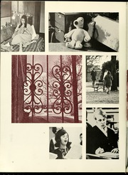 Page 16, 1970 Edition, Gardner Webb University - Web Yearbook (Boiling Springs, NC) online yearbook collection