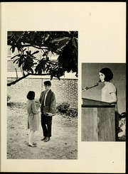 Page 7, 1970 Edition, Gardner Webb University - Web Yearbook (Boiling Springs, NC) online yearbook collection