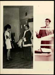Page 9, 1970 Edition, Gardner Webb University - Web Yearbook (Boiling Springs, NC) online yearbook collection