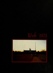Gardner Webb University - Web / Anchor Yearbook (Boiling Springs, NC) online yearbook collection, 1975 Edition, Page 1