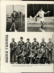 Page 54, 1981 Edition, Gardner Webb University - Web / Anchor Yearbook (Boiling Springs, NC) online yearbook collection