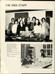 Page 60, 1981 Edition, Gardner Webb University - Web / Anchor Yearbook (Boiling Springs, NC) online yearbook collection