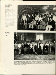 Page 66, 1981 Edition, Gardner Webb University - Web / Anchor Yearbook (Boiling Springs, NC) online yearbook collection