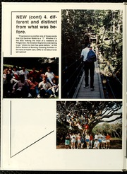 Page 10, 1986 Edition, Gardner Webb University - Web Yearbook (Boiling Springs, NC) online yearbook collection