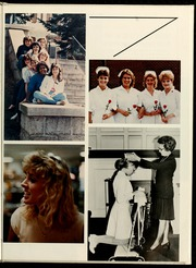 Page 11, 1986 Edition, Gardner Webb University - Web Yearbook (Boiling Springs, NC) online yearbook collection