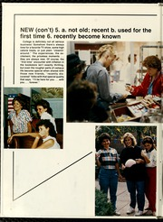 Page 12, 1986 Edition, Gardner Webb University - Web Yearbook (Boiling Springs, NC) online yearbook collection