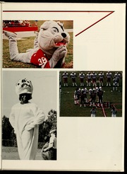 Page 15, 1986 Edition, Gardner Webb University - Web Yearbook (Boiling Springs, NC) online yearbook collection
