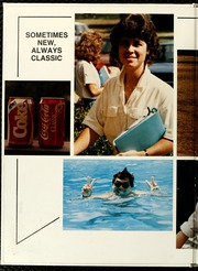 Page 6, 1986 Edition, Gardner Webb University - Web Yearbook (Boiling Springs, NC) online yearbook collection