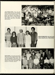 Page 74, 1986 Edition, Gardner Webb University - Web / Anchor Yearbook (Boiling Springs, NC) online yearbook collection