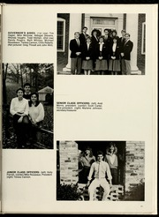Page 75, 1986 Edition, Gardner Webb University - Web / Anchor Yearbook (Boiling Springs, NC) online yearbook collection