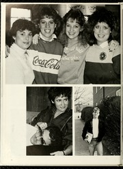 Page 76, 1986 Edition, Gardner Webb University - Web / Anchor Yearbook (Boiling Springs, NC) online yearbook collection