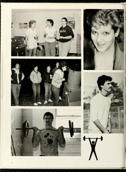 Page 78, 1986 Edition, Gardner Webb University - Web / Anchor Yearbook (Boiling Springs, NC) online yearbook collection