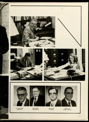 Page 81, 1986 Edition, Gardner Webb University - Web / Anchor Yearbook (Boiling Springs, NC) online yearbook collection
