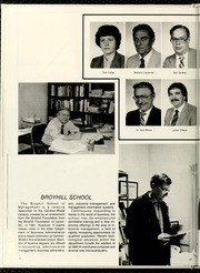 Page 82, 1986 Edition, Gardner Webb University - Web / Anchor Yearbook (Boiling Springs, NC) online yearbook collection