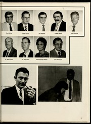 Page 83, 1986 Edition, Gardner Webb University - Web / Anchor Yearbook (Boiling Springs, NC) online yearbook collection