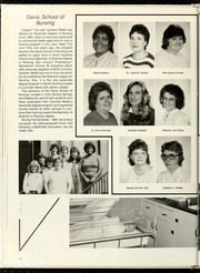 Page 84, 1986 Edition, Gardner Webb University - Web / Anchor Yearbook (Boiling Springs, NC) online yearbook collection