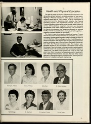 Page 89, 1986 Edition, Gardner Webb University - Web / Anchor Yearbook (Boiling Springs, NC) online yearbook collection