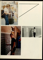 Page 9, 1986 Edition, Gardner Webb University - Web Yearbook (Boiling Springs, NC) online yearbook collection