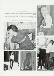 Page 10, 1984 Edition, Pender Academy - Phizzog Yearbook (Rocky Point, NC) online yearbook collection