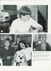 Page 11, 1984 Edition, Pender Academy - Phizzog Yearbook (Rocky Point, NC) online yearbook collection