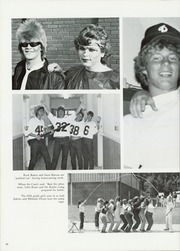 Page 14, 1984 Edition, Pender Academy - Phizzog Yearbook (Rocky Point, NC) online yearbook collection