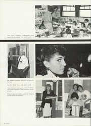 Page 10, 1986 Edition, Pender Academy - Phizzog Yearbook (Rocky Point, NC) online yearbook collection