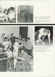 Page 11, 1986 Edition, Pender Academy - Phizzog Yearbook (Rocky Point, NC) online yearbook collection