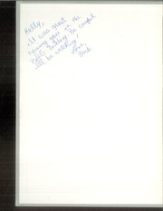Page 2, 1986 Edition, Pender Academy - Phizzog Yearbook (Rocky Point, NC) online yearbook collection