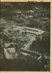 Page 3, 1957 Edition, Charlotte Memorial Hospital School of Nursing - Lamp Yearbook (Charlotte, NC) online yearbook collection