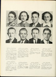 Page 14, 1939 Edition, University of North Carolina Asheville - Archive Yearbook (Asheville, NC) online yearbook collection