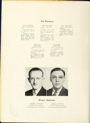 Page 16, 1939 Edition, University of North Carolina Asheville - Archive Yearbook (Asheville, NC) online yearbook collection