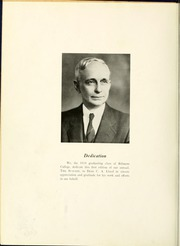 Page 6, 1939 Edition, University of North Carolina Asheville - Archive Yearbook (Asheville, NC) online yearbook collection