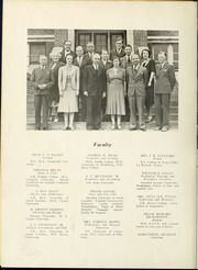 Page 8, 1939 Edition, University of North Carolina Asheville - Archive Yearbook (Asheville, NC) online yearbook collection