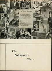 Page 9, 1939 Edition, University of North Carolina Asheville - Archive Yearbook (Asheville, NC) online yearbook collection