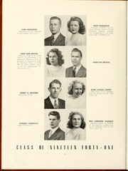 Page 12, 1941 Edition, University of North Carolina Asheville - Archive Yearbook (Asheville, NC) online yearbook collection