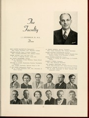 Page 7, 1941 Edition, University of North Carolina Asheville - Archive Yearbook (Asheville, NC) online yearbook collection