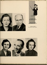 Page 17, 1954 Edition, University of North Carolina Asheville - Archive Yearbook (Asheville, NC) online yearbook collection