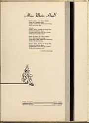 Page 9, 1954 Edition, University of North Carolina Asheville - Archive Yearbook (Asheville, NC) online yearbook collection