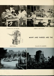 Page 10, 1956 Edition, University of North Carolina Asheville - Archive Yearbook (Asheville, NC) online yearbook collection