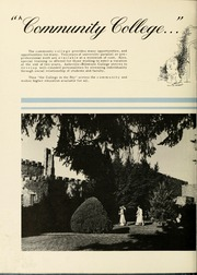 Page 8, 1956 Edition, University of North Carolina Asheville - Archive Yearbook (Asheville, NC) online yearbook collection