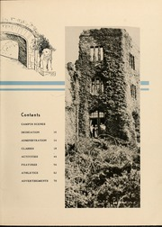 Page 9, 1956 Edition, University of North Carolina Asheville - Archive Yearbook (Asheville, NC) online yearbook collection
