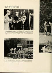 Page 12, 1958 Edition, University of North Carolina Asheville - Archive Yearbook (Asheville, NC) online yearbook collection