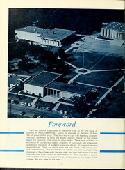 Page 10, 1966 Edition, University of North Carolina Asheville - Archive Yearbook (Asheville, NC) online yearbook collection